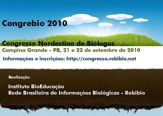 logo congrebio2010