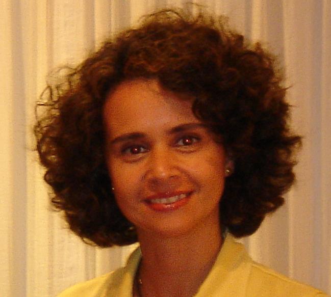 Carla de Lima Bicho