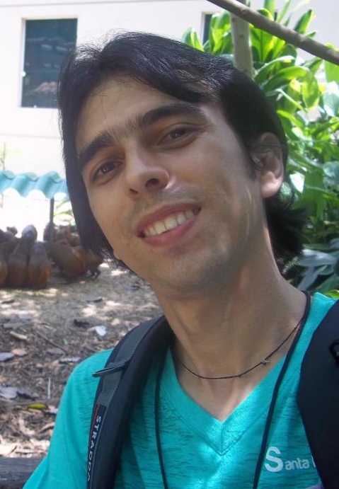 Bruno Severo Gomes