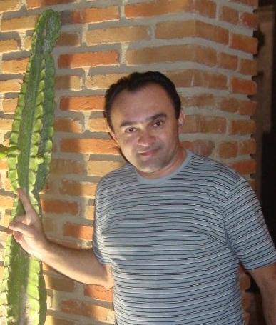 Francisco Jose Pegado Abilio