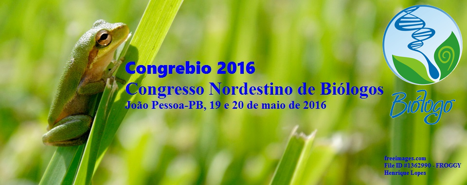 Congrebio2016