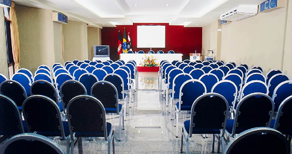 Centro de Eventos do Hotel Littoral