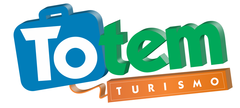 Totem Turismo