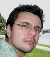 Elvio Sergio Figueredo Medeiros