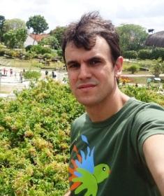 Thiago Leite de Melo Ruffo